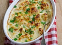 The Ultimate Cauliflower Cheese-1