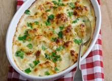 The Ultimate Cauliflower Cheese-1
